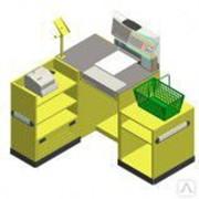 Торговое оборудование для магазинов. фото