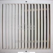 Решетка для вентиляции ОРГ 200*150 фото