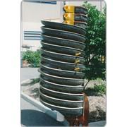 Спиральные сепараторы Roche фото