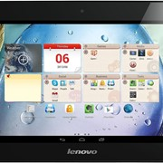 Планшет Lenovo IdeaTab S6000 16GB 3G фото