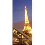 Отдых во Франции, ПАРИЖ экскурсионный фото