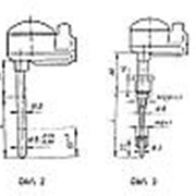 Преобразователи термоэлектрические ТХА-1087, ТХК-1087 (ТУ 25-7363.027-89) фото