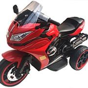 Детский Мотоцикл R1200GS красный фото