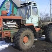 Переоборудование трактора Т-150К (установка ЯМЗ-236М2 или ЯМЗ-238М2) фото