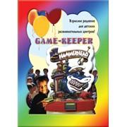 Система Game-Keeper: Автоматизация детских игровых центров фото