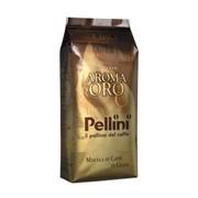 Кофе натуральный в зернах PELLINI фото