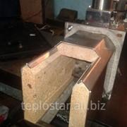 Ремонт пеллетных горелок UNI, OXI, ремонт и монтирование систем для отопления фото