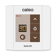 Терморегулятор CALEO 320 встраиваемый цифровой 2 кВт фото