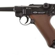 Пистолет пневматический Gletcher P08 (Новый) фото