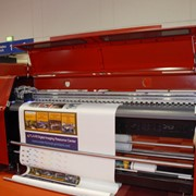 Широкоформатный УФ - принтер NEO UV-LED K-M на LED с интерьерным качеством и невероятной точностью печати на любых поверхностях фото