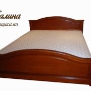 Купить спальную кровать фото