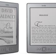 Книги электронные, pocketbook, sony prs, ezreaders фото