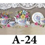 Репродукция A-24, размер 50х70, 40х50, 30х40 фото