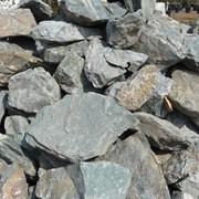 Бутовый камень фр. 300-700 М1200 фото