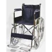 Складное инвалидное кресло-коляска фото