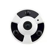 Широкоугольная Wi-Fi IP камера видеонаблюдения AVT 6800AUXSDWF фото
