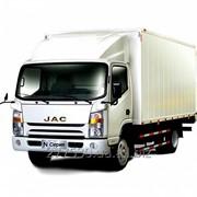 Ремонт грузовых автомобилей JAC,FAW,FOTON,ISUZU,Eagle,Yuejin,Газель фото