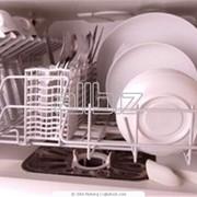 Аксессуары для посудомоечных машин фото