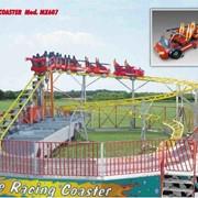 Американские горки F1 Vortex Coaster Code MX607 фото