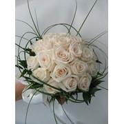 Букеты свадебные и композиции фото