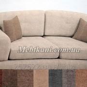 Мебельная ткань Мисти фото