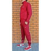 Мужской спортивный костюм Nike арт. 20342 фото