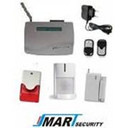 GSM охранная система. GSM 900/1800 GSM-350Full фото