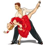 Танцы (ЧА-ЧА-ЧА) для взрослых (18+). Кременчуг фото