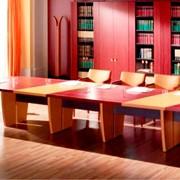 Конференц-столы для офиса в Молдове фото