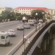 Строительство мостов, эстакад, тоннелей фото