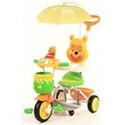 Велосипеды детские Geoby SR45WS фото