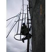 Ремонт и строительство методом промышленного альпинизма → Высотные работы, промышленный альпинизм → Недвижимость фото