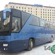 Аренда автобусов, микроавтобусов фото