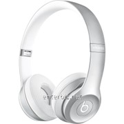 Гарнитура Beats Solo2 Wireless Headphones Silver (Mkle2Zm/A), арт.126304 фото