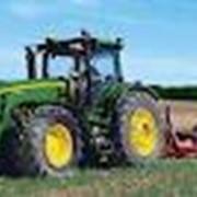 Услуга по обработке земли: вспашка (вспашки), по Украине фото