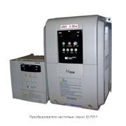 Преобразователи частотные, серии: ЕI-7011 фото