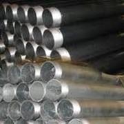 Трубы бурильные стальные универсальные фото