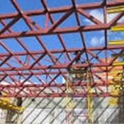 Монтаж металлоконструкций в Бресте, Витебске, Грод фото