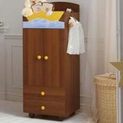 Шкафчик Baby Expert Giramondo фото