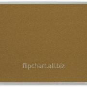 Доска пробковая в раме UKF анод 120х300 см 2x3 (Польша) TCU1230 фото