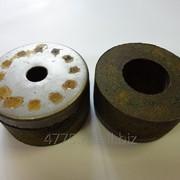 Шарошки абразивные по бетону СН-100 фото