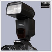 Вспышка Yongnuo YN 565 EX E-TTL для Canon + Гарантия 12 месяцев фото
