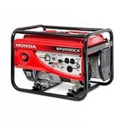 Бензиновый генератор Honda EP2500CX фото