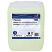 Высокоэффективное хлоросодержащий щелочной дезинфектант Deosan Flowsan VC95, арт 70021325 фото
