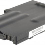 Аккумулятор (акб, батарея) для ноутбука Lenovo IBM 02K7037 4800mah Black фото