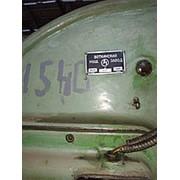 6М13П - станок вертикальный консольно-фрезерный фото