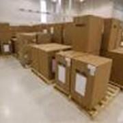 Услуги по консолидации грузов фото