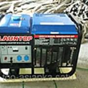 Бензиновый генератор LT5000CLE-3 фото
