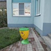 Урна уличная фото