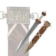 Меч гладиатора, 1 в. до н.э. фото
